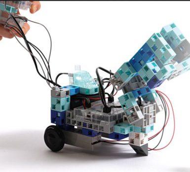 apprendre la robotique à l'école