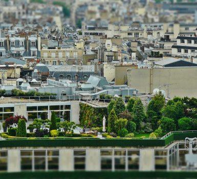 aménagement urbain respectant l'environnement